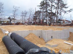 Commercial Developments, Land Clearing Cape Cod, Excavation Cape Cod